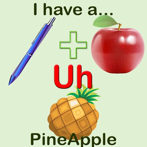 Pen Pineapple Apple Pens