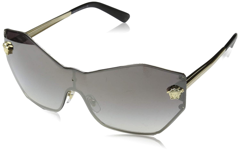 Amazon.com: Versace - Gafas de sol para mujer (metal ...