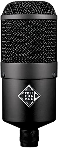 Telefunken M82 (M82 Kickdrum Mic)