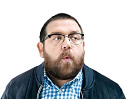nick frost videos