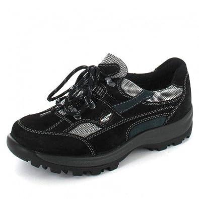neue sorten Bestbewerteter Rabatt Gratisversand WALDLÄUFER HOLLY 471240532766 Womens Lace-Up Shoe