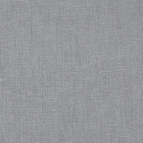 Robert Kaufman Kaufman Essex Linen Blend Smoke Fabric By The (Smoke Linen)