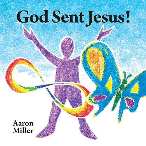 God Sent Jesus! Books Pdf File