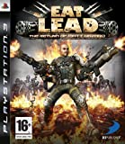 Eat Lead: The Return Of Matt Hazard (PS3) [UK IMPORT]