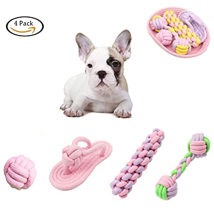 Pet Supplies Originalidad Durable Pet Rope Toys Dog Chew Toys Dog