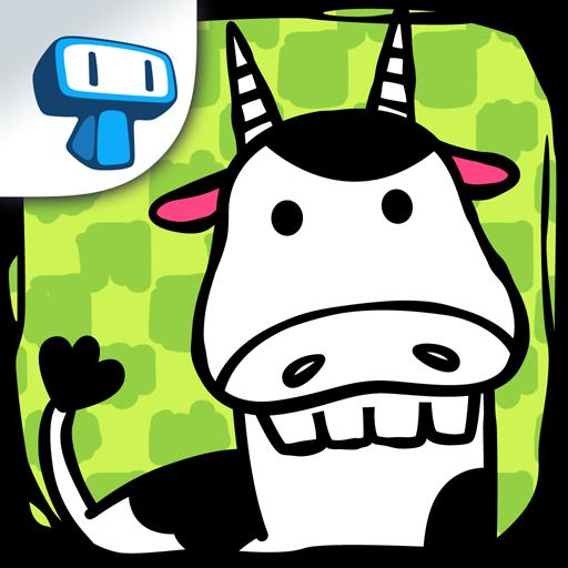 Cow Evolution ()
