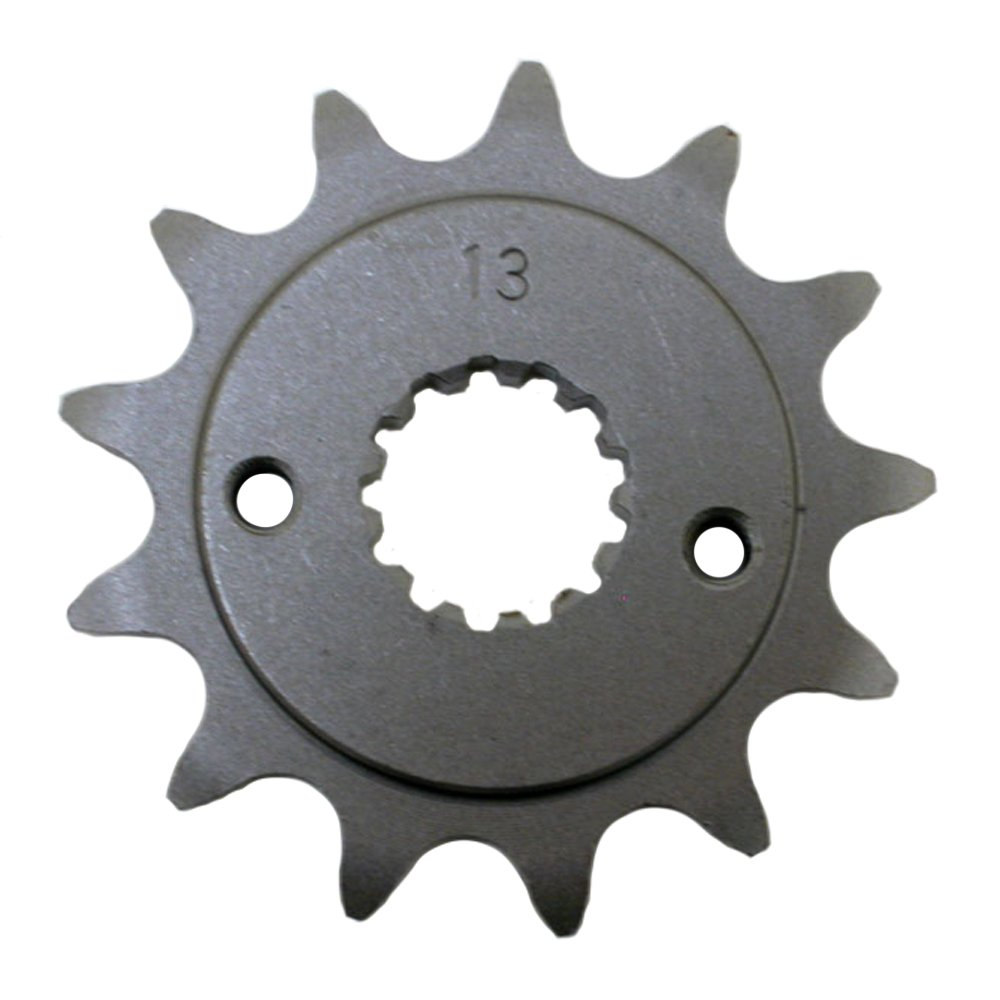 13 Tooth Front Steel Sprocket Kawasaki KFX400 KFX 400 13T 2003 2004 2005 2006 Factory Spec 4333039220