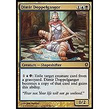 Magic: the Gathering - Dimir Doppelganger - Conspiracy