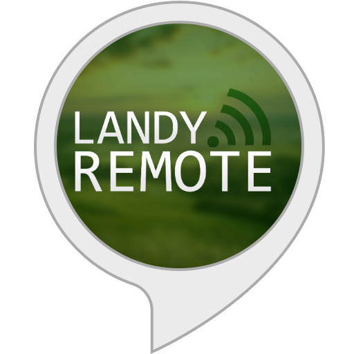 Remote for Land Rover