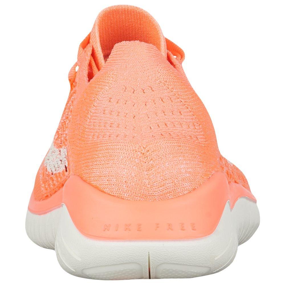 Nike WMNS Free Rn Flyknit 2018 Womens 942839-801 Size 5 by Nike (Image #2)