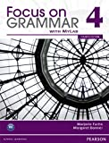 Focus on Grammar, Fuchs, Marjorie and Bonner, Margaret, 0132862360