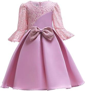 Amazon.com: Vestido de fiesta de cumpleaños con diseño ...