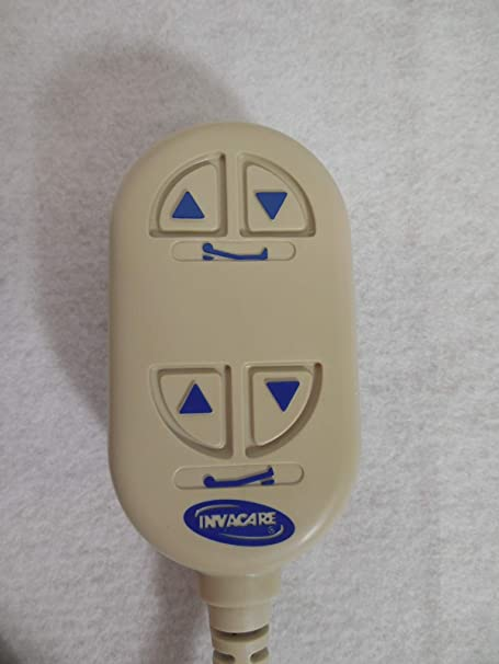 Invacare 5310 Ivc Semi Electric Homecare Bed Semi Electric Pendant, 1115288 by Invacare
