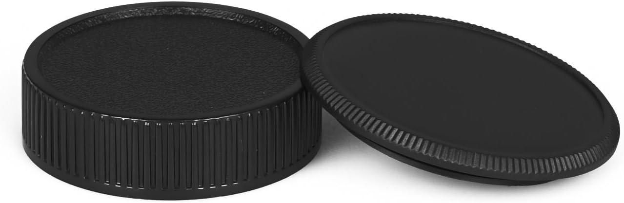 M42 Gehäusedeckel Objektivrückdeckel Gehäuse Deckel Kappe Body Cap