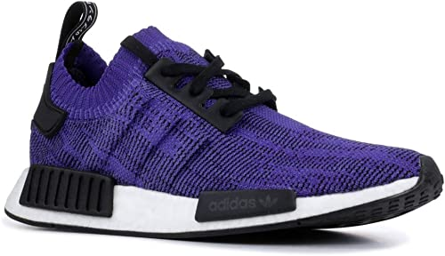 Amazon Com Adidas Originals Nmd R1 Primeknit Shoe Men S Casual