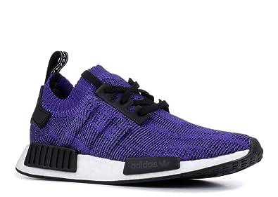 efa5a719d4a1b adidas Originals NMD_R1 Primeknit Shoe - Men's Casual