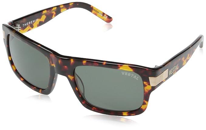 Amazon.com: Vestal de los hombres Theremin Wayfarer anteojos ...