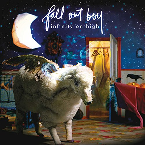 Top 7 infinity on high cd for 2020
