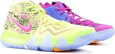 Kyrie 4 Confetti AJ1691-900 Zapatos de Baloncesto para Hombre ...