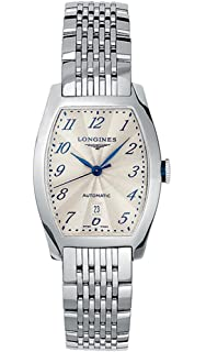 Longines Watches Longines Evidenza Automatic Womens Watch