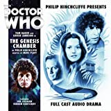 img - for Doctor Who - Philip Hinchcliffe Presents: The Genesis Chamber Volume 2 book / textbook / text book