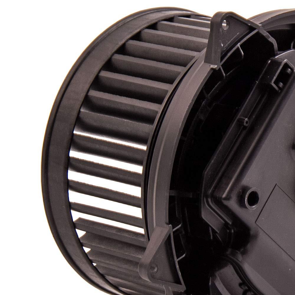 AC Blower Motor for Mercedes Benz W164 ML350 ML550 GL450 GL550 W251 R350 R550