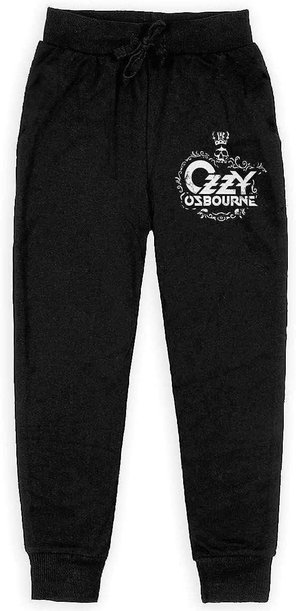 3DmaxTees Godsmack Girls Autumn Winter Long Trousers Daily Baggy Sweatpants