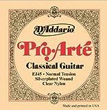 D'Addario EJ45 Pro-Arte Nylon Classical Guitar Strings, Normal Tension, Best Gadgets