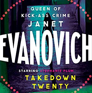Takedown Twenty Audiobook