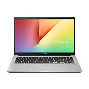 ASUS VivoBook Ultra 15 AMD Ryzen 5 4500U 15.6-inch FHD Thin and Light Laptop (8GB RAM/512GB NVMe SSD/Windows 10/Integrated Graphics/Dreamy White/1.80 kg), M513IA-EJ311T