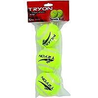 TRYON TB-100 TENİS TOPU TB-100 TORBA 3LÜ
