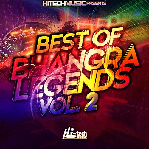 Tera Yaar Bathere Na Mp3 Song Dounlod: Tera Yaar Bolda (feat. DJ Chino) By Dippa Satrang On