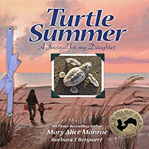 Turtle Summer Audiobook