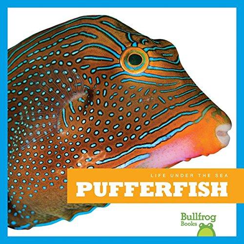 Pufferfish (Bullfrog Books: Life Under the Sea) pdf