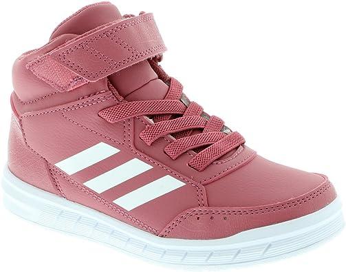 adidas AltaSport Mid El K, Chaussures de Fitness Mixte