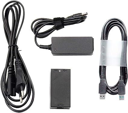 SM SunniMix dn Adaptador de Corriente para Microsoft Xbox One s/x ...