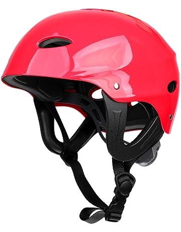 Kitesurfen Bekleidung Mystic MK8 Helmet Kitehelm Surfhelm Bordeaux Schutzhelm NEU
