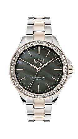 5a6440198330 Hugo Boss Reloj de Pulsera 1502452  Amazon.es  Relojes