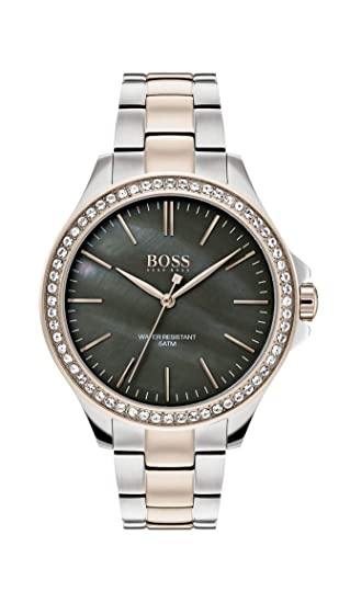 Hugo Boss Reloj de Pulsera 1502452: Amazon.es: Relojes