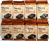 CJ Premium Roasted Seaweed Snack 5g