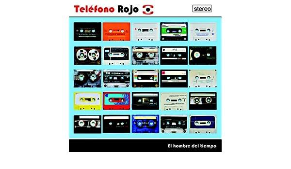 El Hombre Del Tiempo by Teléfono Rojo on Amazon Music ...