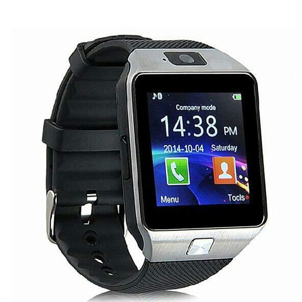 Amazon.com : WTGJZN Bluetooth DZ09 Smart Watch Relogio ...