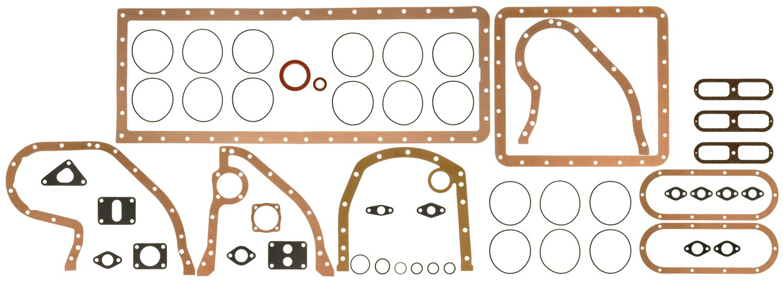 Ajusa 54019300 Gasket Set crank case