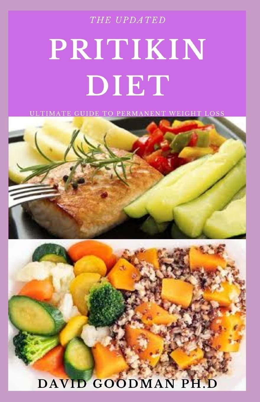 pritikin diabetes diet list