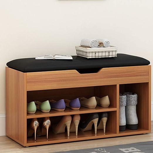Amazon Com Hm Dx 2 Level Shoe Rack Shelf Modern Shoe Storage