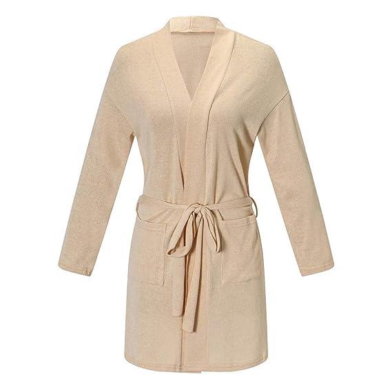 Luckycat Abrigo de Invierno de la Moda de Las Mujeres Abrigo Abrigo de la Chaqueta de