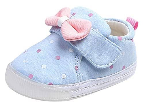 sports shoes 9fea6 70ecf DEMU Baby Mädchen Lauflernschuhe Krabbelschuhe Babyschuhe ...