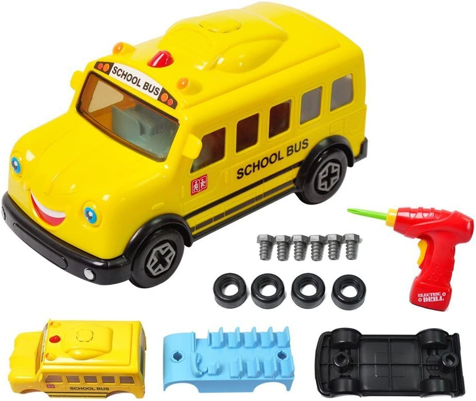Top 6 Best Rc Buses (2020 Reviews & Buying Guide) 3