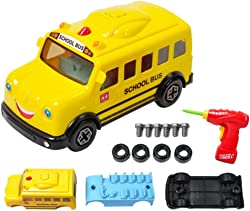 Top 6 Best Rc Buses (2021 Reviews & Buying Guide) 3
