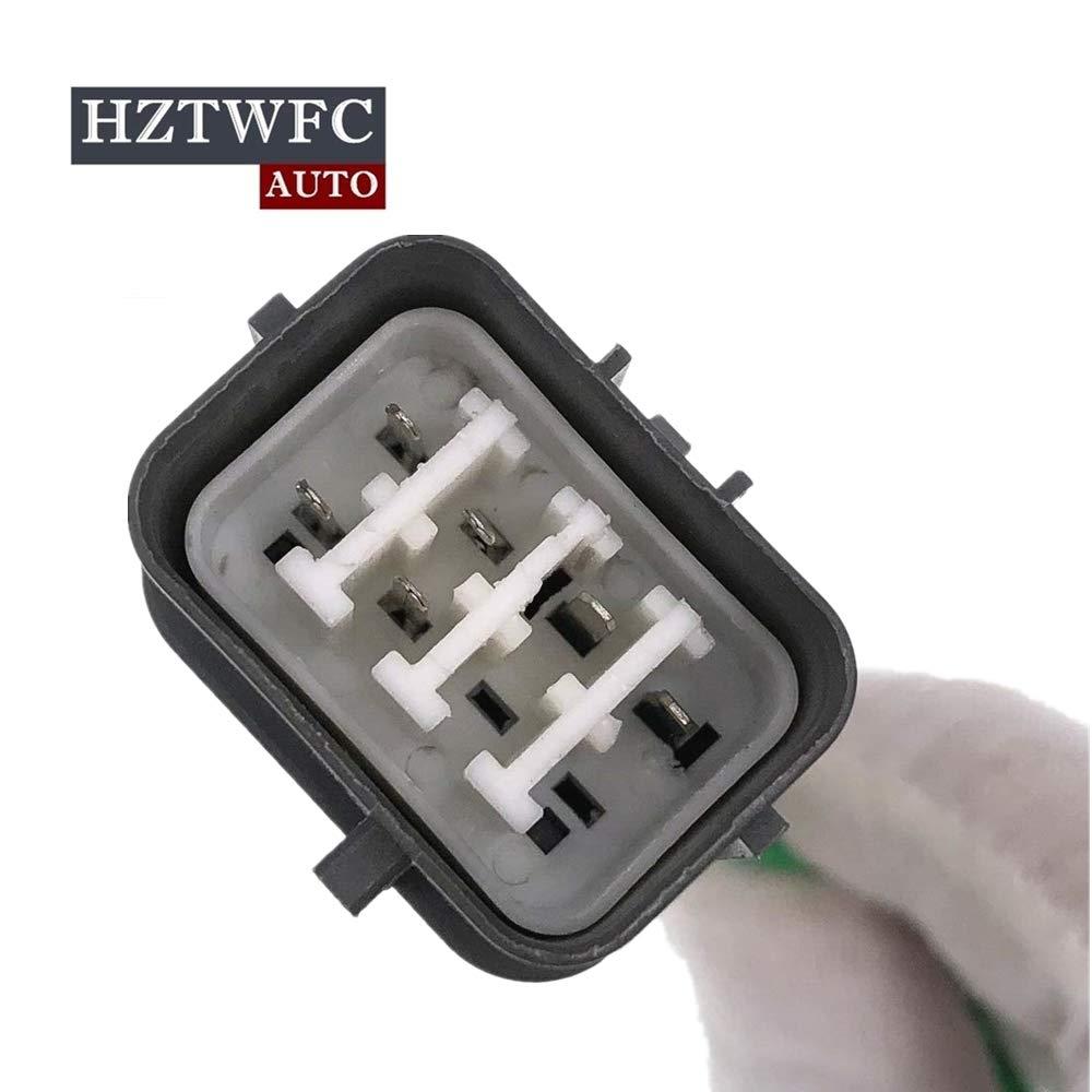 HZTWFC Air Fuel Ratio Oxygen Sensor Upstream Sensor Compatible for G-VITARA 1.6L 2.0L 2006-2015 OEM# 18213-65J00 211200-4520